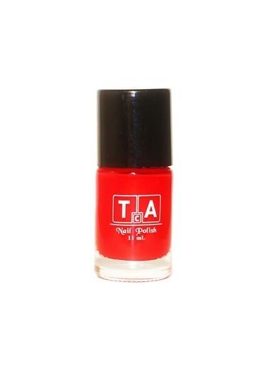 Tca Studio Make Up Naıl Polısh No: 225 Kırmızı